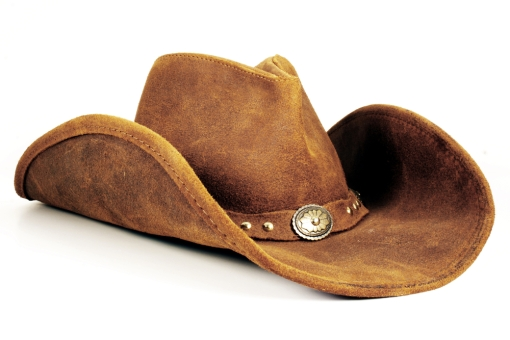 America Music Country Cowboy Hat