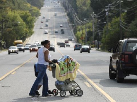 America Walkability II
