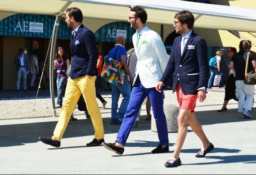 Europe Fashion