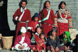 Polyandry Nepal