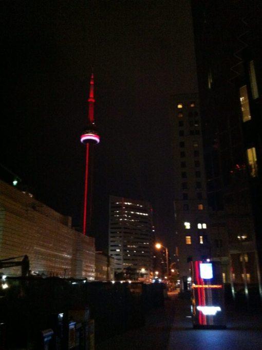 Toronto XIII