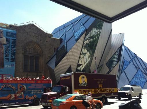 Toronto - Museum I