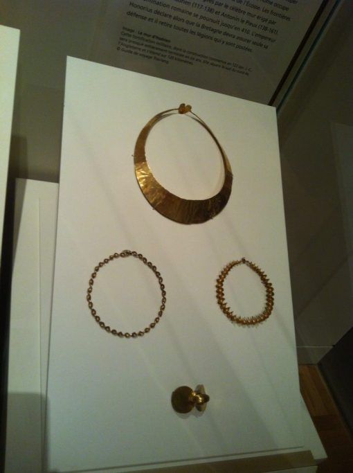 Toronto - Museum IX