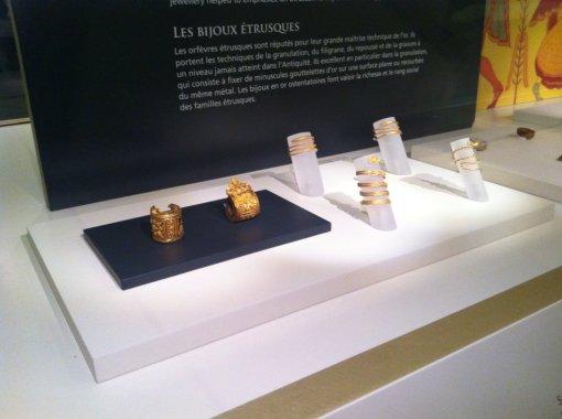 Toronto - Museum XVII