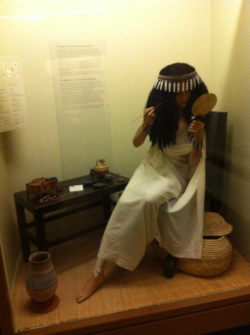 Toronto - Museum XVIII