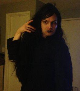 Brandon Vampire IV