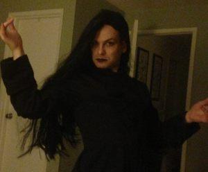 Brandon Vampire XIII