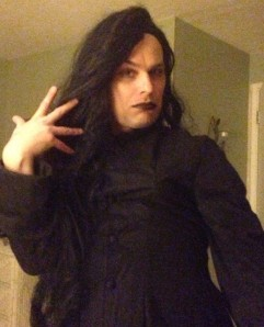 Brandon Vampire XVI