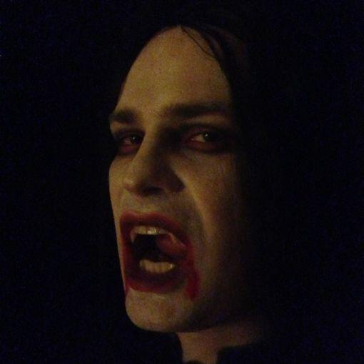 Brandon - Halloween 2013 IV