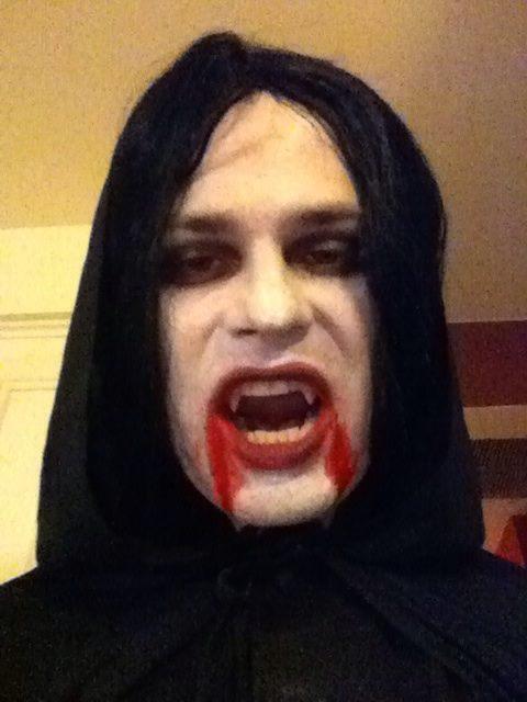 Brandon - Halloween 2013
