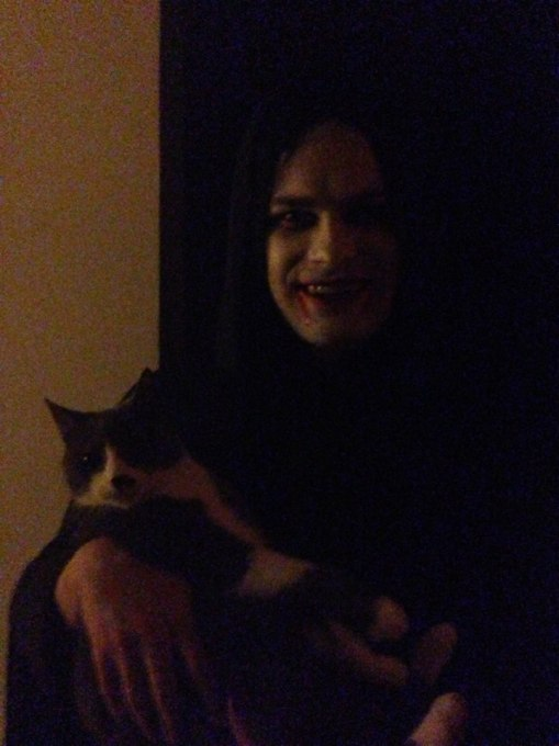 Brandon - Halloween VI