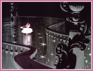 Mary Blair - Cinderella IV