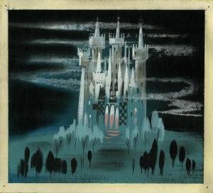Mary Blair - Cinderella VI