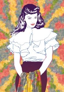 Mary Blair II