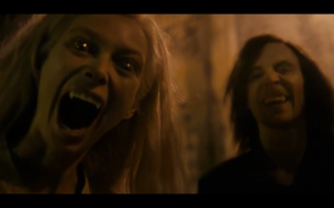 Only Lovers Left Alive - Last Scene